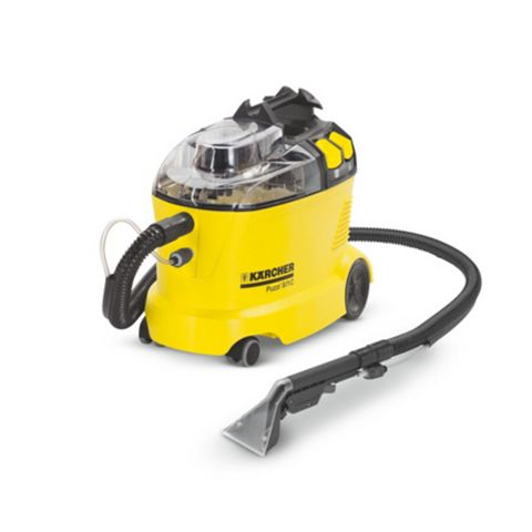 Karcher Corded 240V Carpet Cleaner PUZZI 8/1C