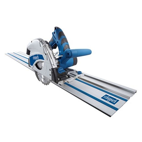 Scheppach 1200W 230V 160mm Plunge Circular Saw CS55