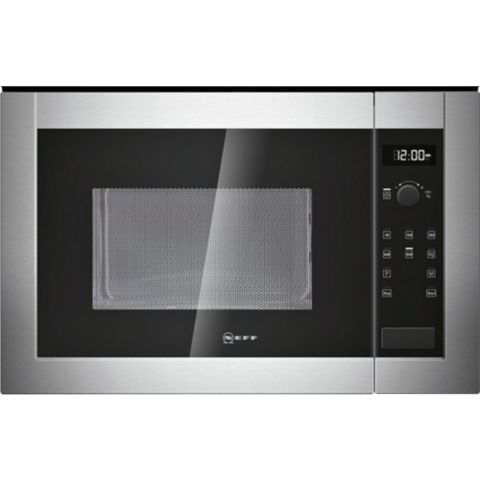 Neff Stainless Steel Microwave Oven