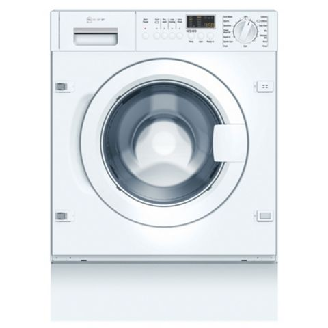 Neff W5440X1GB White Built In Washing Machine