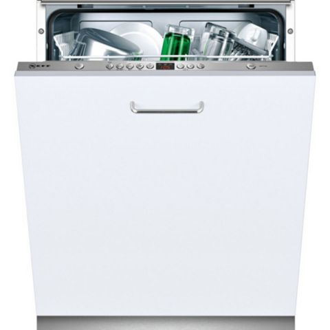 Neff S51L53X0GB Dishwasher, White