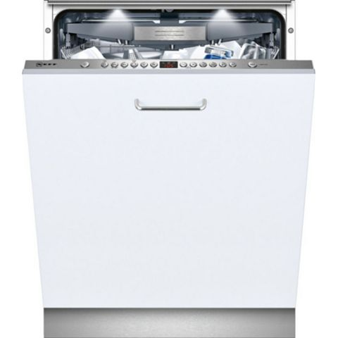 Neff S51M66X0GB Dishwasher, White