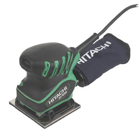 Hitachi 110V Corded Palm Sander SV12SG
