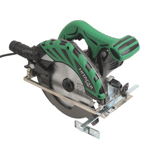 Hitachi 185mm Circular Saw 110V