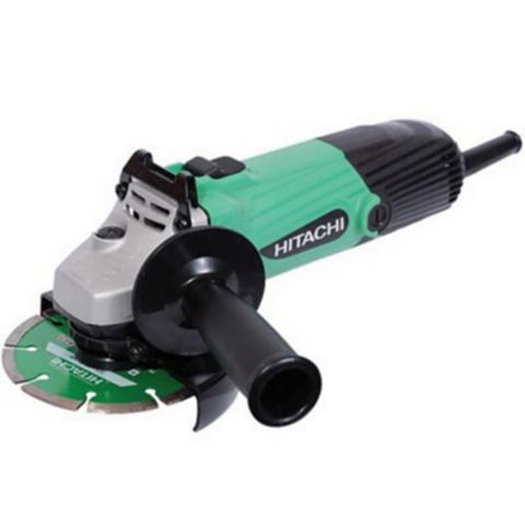 Hitachi Angle Grinder G12SS/CD