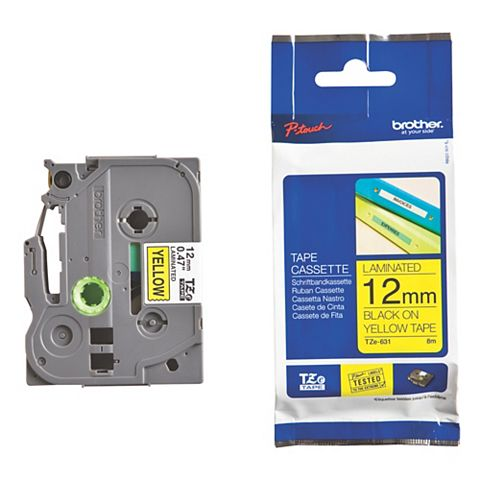 Vileda Cassette Tape (L)8m (W)12mm