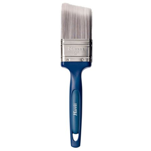 Harris Angled Precision Tip Angled Paint Brush (W)2