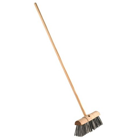 Harris Victory Broom