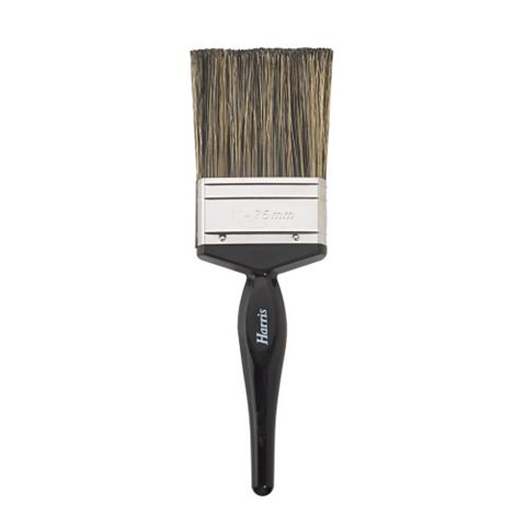 Harris Everyday Hard Tipped Timbercare Brush (W)3