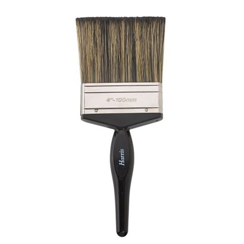 Harris Everyday Hard Tipped Timbercare Brush (W)4