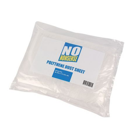 No Nonsense Dust Sheet