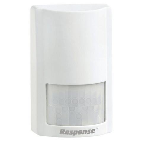 Friedland Wireless Movement Sensor PIR Included Tamper Protection