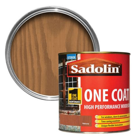 Sadolin Natural Woodstain 1L