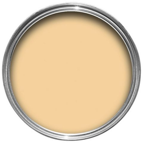 Crown Emulsion Paint Pale Gilt, 40ml Tester Pot