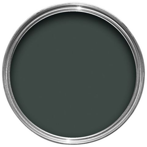Sandtex 10 Year Exterior Racing Green Gloss Paint 750ml