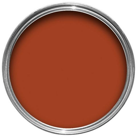 Sandtex Brick Red Matt Masonry Paint 5000ml