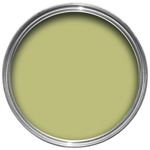 Crown Mojito Flat Matt Emulsion Paint 0.125L Tester Pot