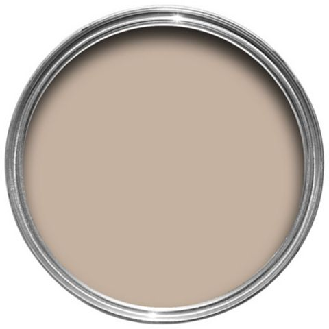 Crown Suede Emulsion Paint Taupe, 2.5L