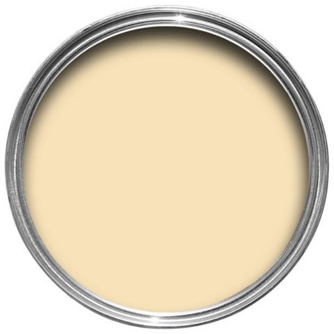 Crown Emulsion Paint Sandcastle, 40ml Tester Pot