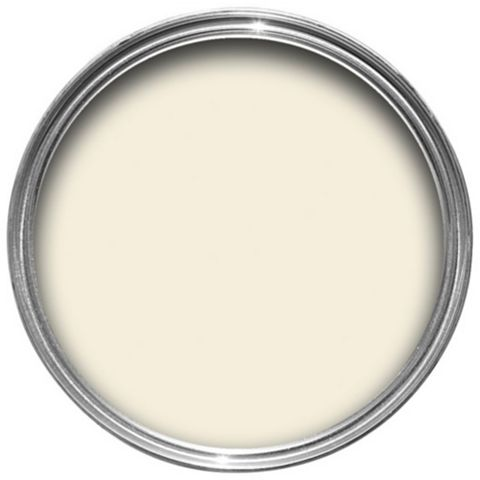 Dulux Natural Hints Jasmine White Silk Emulsion Paint 2.5L