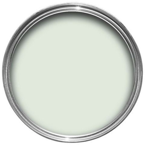 Dulux Natural Hints Jade White Matt Emulsion Paint 2.5L