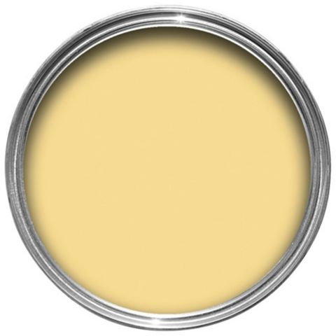 Dulux Lemon Tropics Matt Emulsion Paint 2.5L