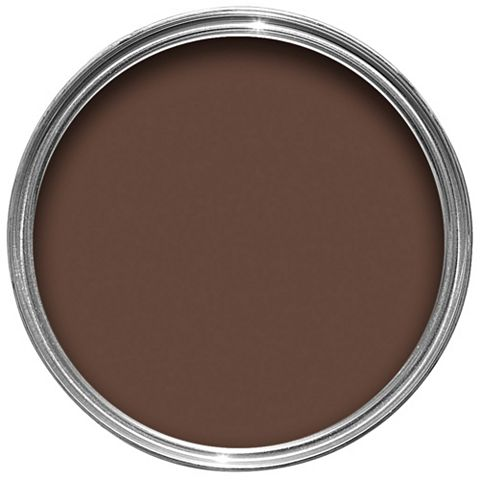 Dulux Weathershield Exterior Hazelnut Truffle Satin Paint 750ml
