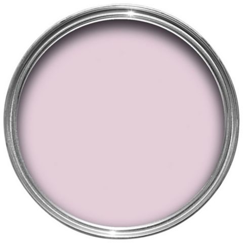 Dulux Pretty Pink Silk Emulsion Paint 2.5L