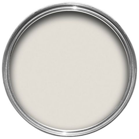 Dulux White Chiffon Silk Emulsion Paint 2.5L