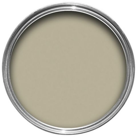 Dulux Kitchen + Overtly Olive Matt Emulsion Paint 2.5L