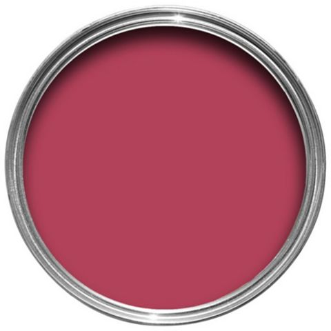 Dulux Raspberry Bellini Silk Emulsion Paint 2.5L