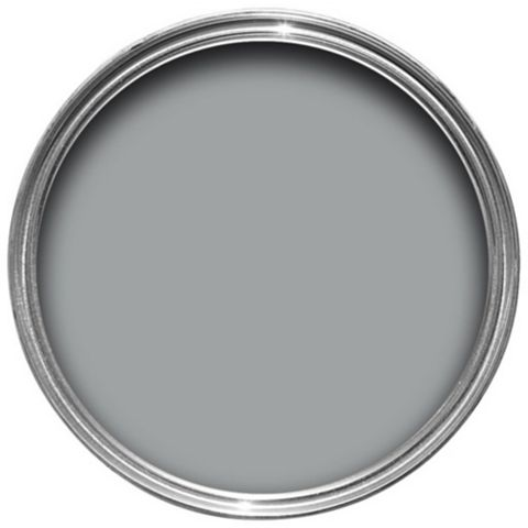 Dulux Warm Pewter Matt Emulsion Paint 2.5L