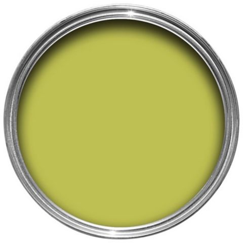 Dulux Bathroom + Luscious Lime Soft Sheen Emulsion Paint 2.5L