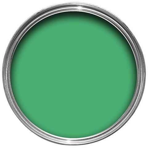 Dulux Endurance Pixie Green Matt Emulsion Paint 2.5L