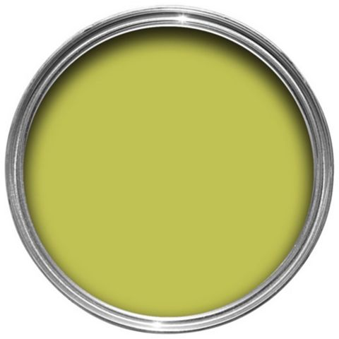 Dulux Kitchen + Luscious Lime Matt Emulsion Paint 2.5L