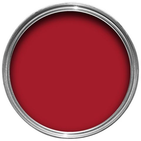 Dulux Kitchen Salsa Red Matt Emulsion Paint 2.5L