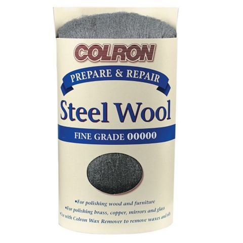 Colron Steel Wool