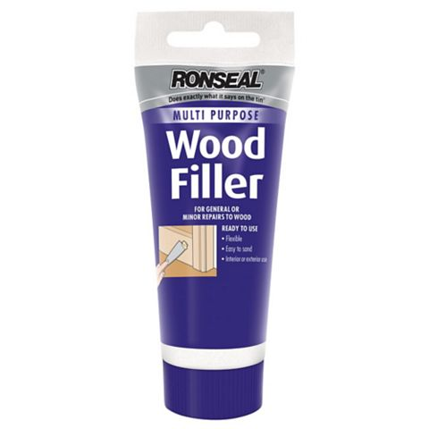 Ronseal Multi Purpose Wood Filler 325G