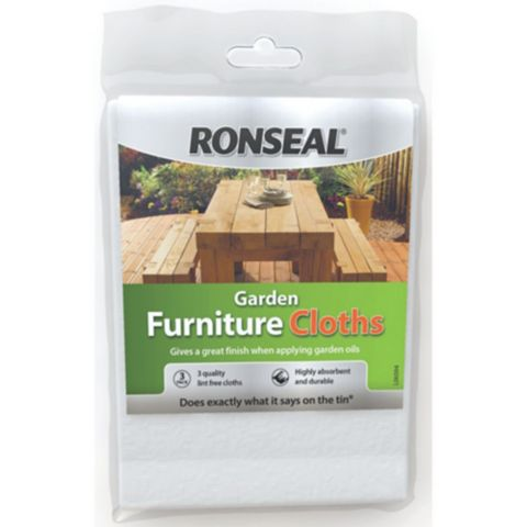 Ronseal Furniture Cloth