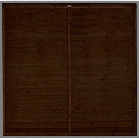 Ronseal Shed & Fence Stain With Preserver Country Oak, 5L
