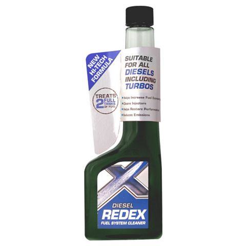 Redex Diesel Cleaner 250ml