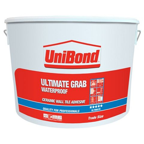 Unibond Ready Mixed Wall Tile Adhesive 13.1kg