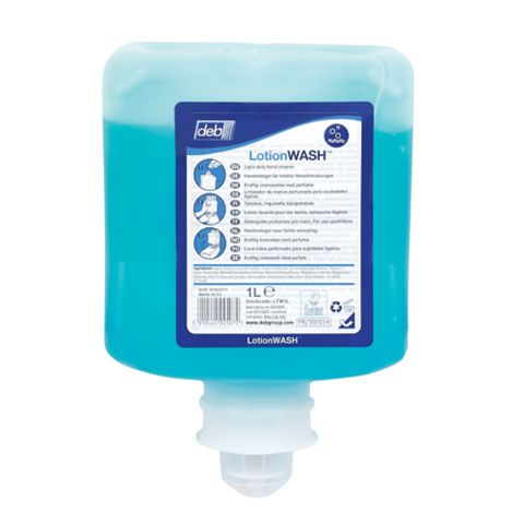 Deb Lotion Handwash Cartridge