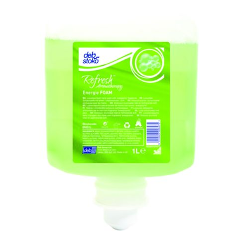 Deb Foam Handwash Cartridge