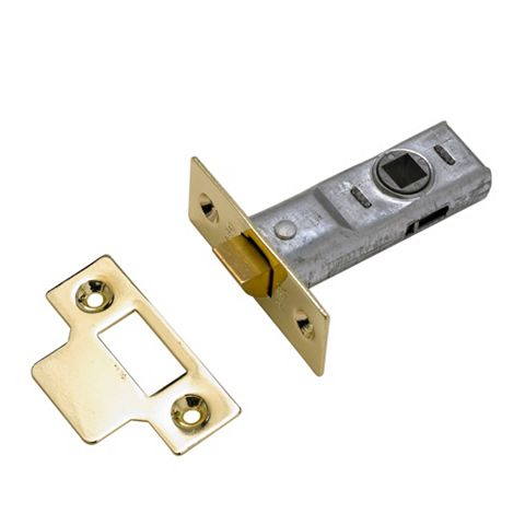 Yale Tubular Latch (L)43mm (W)104mm