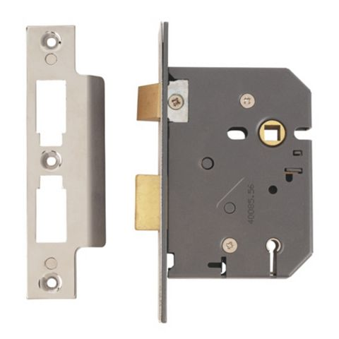 Yale 76mm 5 Lever Mortice Sashlock