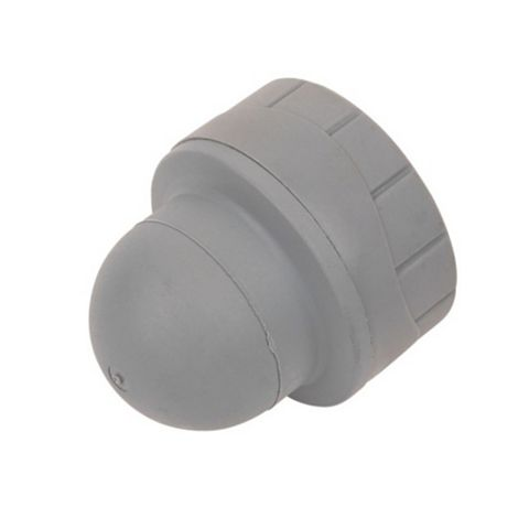 Polyplumb Push Fit Socket End (Dia)22 mm, Pack of 2