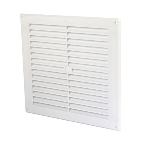 Map Vent Fixed Vent (H)229mm (W)229mm