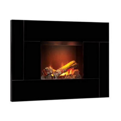 Dimplex opti myst electric wall hung electric fire for Electric moving wall pictures