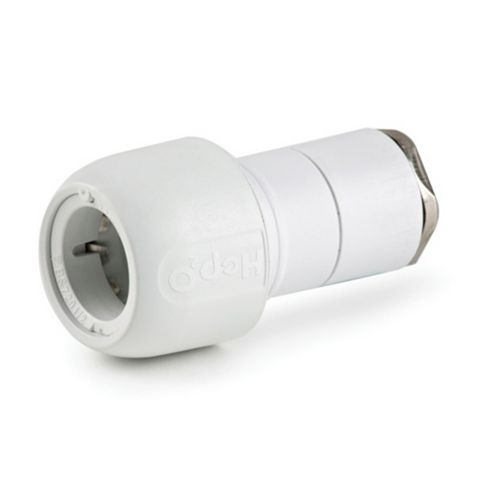 Hep2O Push Fit Socket Reducer (Dia)28 mm